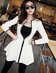 Women's prom Coat Small jacket Cotton