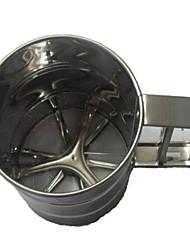 Stainless Steel Flour Sieve