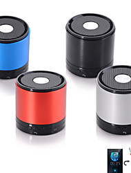 Bluetooth V2.0 Wireless Rechargeable Speaker for PC & Cellphone (Assorted Colors)