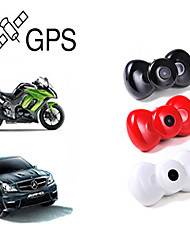 Popular Mini Tie MMS Video Real-time Positioning GSM/GPRS Vehicle Tracking GPS Tracker Car Alarm