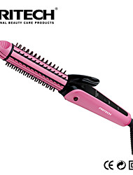 Curling Iron Wet & Dry Others Swivel cord / Power light indicator Pink / Purple / Aquamarine / Blue Normal PRITECH