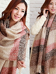 Women Long Fashion Shawl