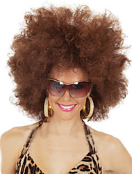 Wholesale Afro Wig For The Festival Both Men And Women Wig Europe And America Wig Festival Is Special