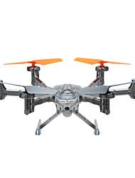 Walkera QR Y100 7ch 3 Achse 5,8 g Silber Drohnen