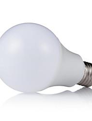 HRY® 9W E27 24XSMD5630 850LM LED Globe Bulbs LED Light Bulbs(170-265V)
