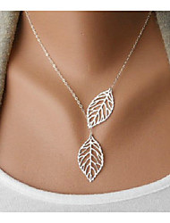 Hot Sale Sterling Silver Necklace Statement Necklaces Party For Woman&Lady