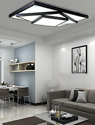 Ecolight™ 24W 90~265V Square Flush Mount/LED Modern/Contemporary Ceiling light