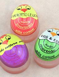 Utensilios para huevos Acrílico ,