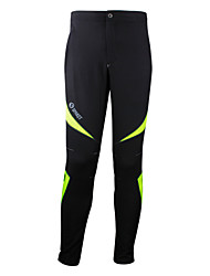 SPAKCT Cycling Bottoms Men's Bike Breathable / Quick Dry / Reflective Trim/Fluorescence Inelastic Terylene Classic S / M / L / XL / XXL