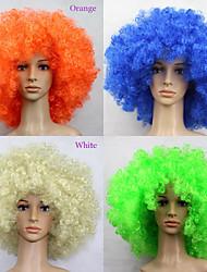 Elegant Goddess Christmas Halloween Party Wig Cosplay Wig