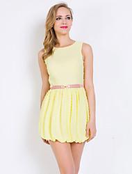 Women's  Dress  Lace