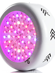 MORSEN® UFO 150W Full Spectrum Led Grow Lights Hydroponic Systems  Led Lamps For Plant Vegetable Washer Greenhouse