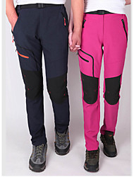Women's Spring / Autumn / Winter Hiking Pants PantsWaterproof / Breathable / Insulated / Rain-Proof 2-22