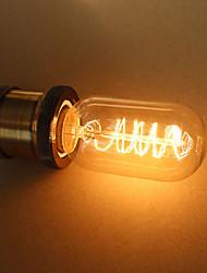 alambre 40w 220v t45 alrededor de la luz de bulbo de Edison Edison personalidad terraza pasillo lámpara de art deco retro