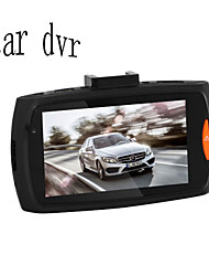 "Car Dvr G30 Novatek 2.7"" Full HD 1080P 170 Wide Angle Lens New Car Camera Recorder with HDMI G-Sensor Night Vision DVRS"