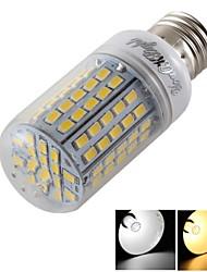 YouOKLight® 1PCS E14/E27 20W 1900lm CRI>80 3000K/6000K 96*SMD5730 LED Light Corn Bulb (AC110-120V/220-240V)