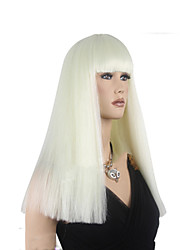 Products Synthetic Wig Lolita Anime Wig Cosplay Hair Wigs  Long Straight Wigs