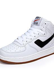 Women's Fashion Shoes EU36-40 Casual/Travel/Outdoor Microfiber Middle-top Board Shoes