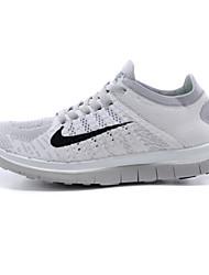 Zapatos Running Materiales Personalizados Blanco Mujer / Hombre