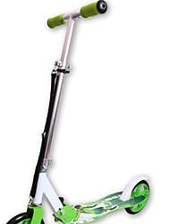 scooter de bicicleta de adulto con grandes ruedas de 200 mm