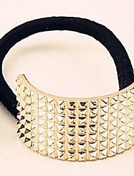 Metal Semicircle Hair Bands Headwear