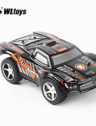 Wltoys L939 2.4GHz 5 CH High-speed Remote Control RC Car