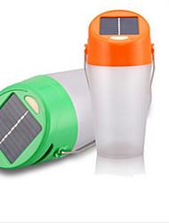 luz solar portátil homean llevado jardín para linterna que acampa solar interior y exterior