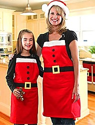 Christmas Decorations Christmas Commodity Christmas Apron Family Christmas Party Supplies