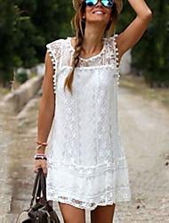 Women's Sweet dress(lace)