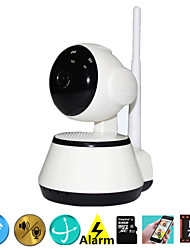 androide rete wifi ios cctv mini telecamera IP HD PTZ sd card Baby Monitor Video ipcam sicurezza wireless sistema di allarme cam