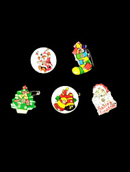 Novelty LED flashing nightlights,Christmas ,Santa,Snowman,deer,tree