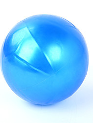 Also Kang Unisex Fitness Ball PVC 0.2 M Green / Red / Black / Blue / Purple