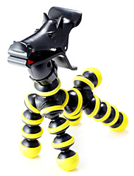 New Design Mini Octopus Tripod for Phone / Digital Camera / GoPro Little Horse Shape (Assorted Colors)