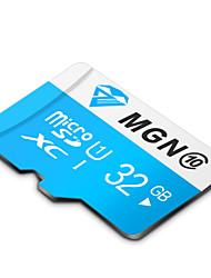 MGN originale classe 32gb 10 micro sd scheda di memoria SDHC di tf flash ad alta velocità genuino