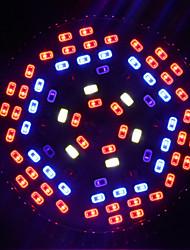 Decorativo Riflettori , E26/E27 29 W 78 SMD 5730 5000 LM Luce fredda / Rosso / Blu / Lampada UV (a ultravioletti) / Violetto / Arancione