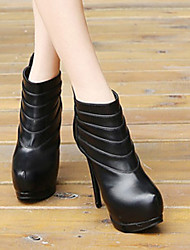 2015 new winter fashion boots fine with patent leather boots knight boots