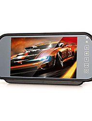 "7"" Color LCD Car Reverse Monitor"