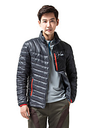 MAKINO® Men's Outdoor Windproof Warm Down Jacket 6003-1
