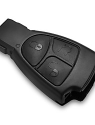 Mouse over image to zoomDetails about  Replacement Entry Remote Key Fob Shell Case Housing for Mercedes C/E/B/S Class