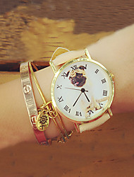 Womens watches Sharpei Dog Fashion Watches Quartz watchesGifts Idea Cool Watches Unique Watches