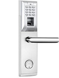 903 Fingerprint and Password Lock