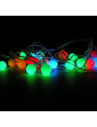 Christmas decoration lights Fruit light