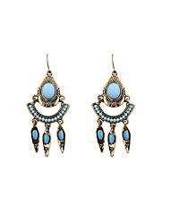 Fashion Women Vintage Drop Earrings