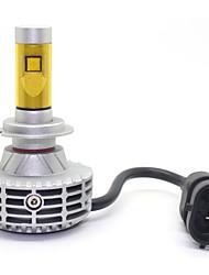 beliebteste Modell LED-Scheinwerfer 30w hohe Helligkeit LED-Chip für Auto-LKW SUV