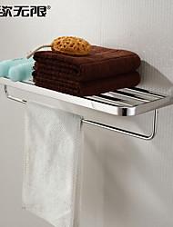 304 de la moda toallero serie rey weiyuwuxian® SUS