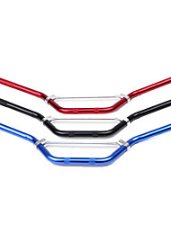 22mm Pit Dirt Bike Motocross Braced Handlebars Handle Bar 125 150CC