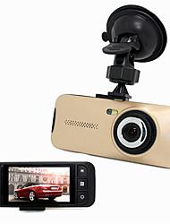 "Novatek 96650 Car DVR 1296P 1080P Full HD Dash Camera H.264 Car Recorder with 2.7"" TFT"