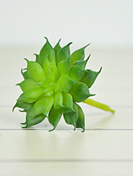 Plastic Mini Plant Plastic Plants Artificial Flowers