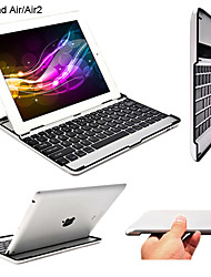 Ultra thin wireless bluetooth keyboard for iPad Air/Air2