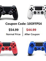 [Offerta speciale] DUALSHOCK Controller bluetooth senza fili per PS4 (colori assortiti)